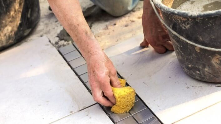 Foam sponges are an excellent choice for thorough cleaning and care